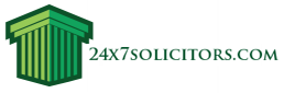 24x7Solicitors.com Logo