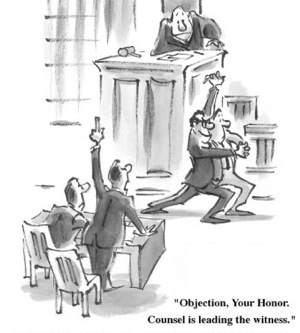 Personal Injury Lawyers Humour